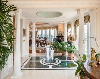 Inside New York's priciest pad | Architecture | MiNDFOOD