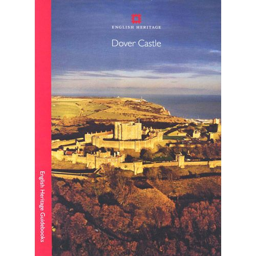 One of the locations used to film 'Into the Wood', Dover Castle's location, commanding the shortest sea crossing between England and the Continent has given it immense strategic importance. Buy the Guidebook and arrange your visit!  http://www.english-heritageshop.org.uk/books/books-guidebooks/guidebook-dover-castle-2nd-edition