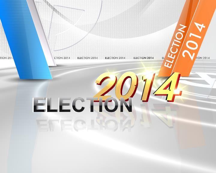 election graphics