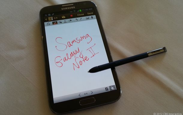 Quad-core Samsung Galaxy Note 2 launches with 5 carriers