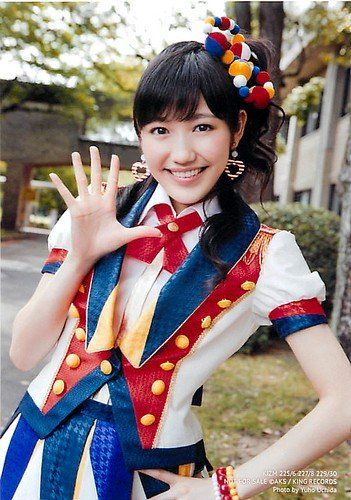 AKB48 - Official Photo Koi Suru Fortune Cookie Ver. : Mayu ...