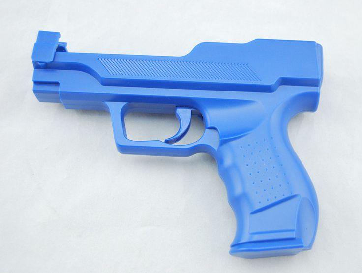 $7.50 (Buy here: https://alitems.com/g/1e8d114494ebda23ff8b16525dc3e8/?i=5&ulp=https%3A%2F%2Fwww.aliexpress.com%2Fitem%2FHot-Sale-Blue-Motion-plus-pistola-Gun-Pistol-Shooting-Sport-Video-Game-for-Nintendo-Wii-Remote%2F1885847457.html ) Hot Sale Blue Motion plus pistola Gun Pistol Shooting Sport Video Game for Nintendo Wii Remote Controller for just $7.50