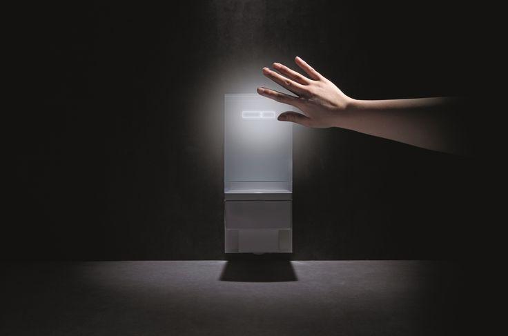 TECElux www.tece.pl #DESIGN #ModernBathroom #TECE