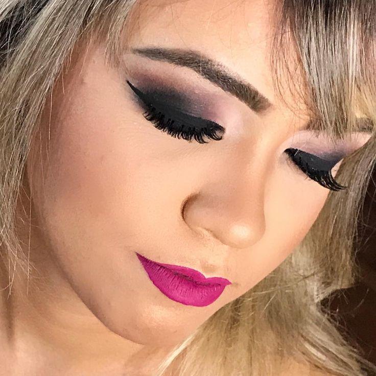 Esfumadinho ❤️ . . . . . . . #makeup #maquiagem #lovemakeup #alegomesmake #maccosmetics #maquiagembrasil #maquiagemx #universodamaquiagem #kryolanmakeup #revlon #eyeliner #lehpequenomakeup #guilhermenogueiramakeup #apmarcal #michelepalmamakeup #brigittecalegari  #contem1g #makeupaddict #nataliatheodoro #natcapelo http://ameritrustshield.com/ipost/1541095847115004091/?code=BVjEoIEHpi7