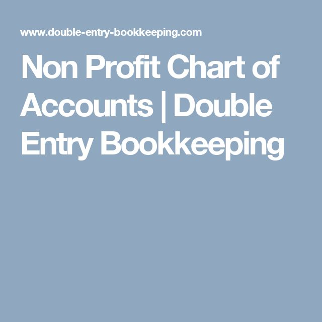 how to create a chart of accounts in quickbooks online
