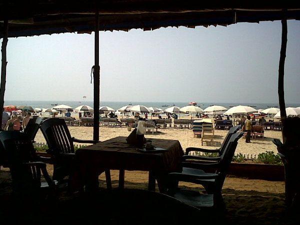 Eat, Love, Live Goa in ONE WEEK! | Traveler - Yahoo Lifestyle India