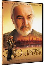 to get seen - Finding Forrester -