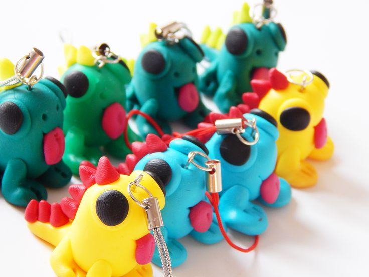 Dinozauri colorati
