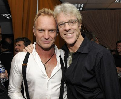 1141 best Got A Thing For STING!!!! images on Pinterest Police