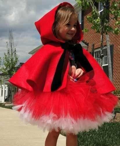 La caperucita roja disfraces ni a buscar con google - Fiesta de disfraces ideas ...