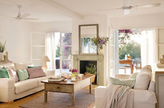 www.gardennearthegreen.comJurnal de design interior - Amenajări interioare : O oază de frumos și liniște