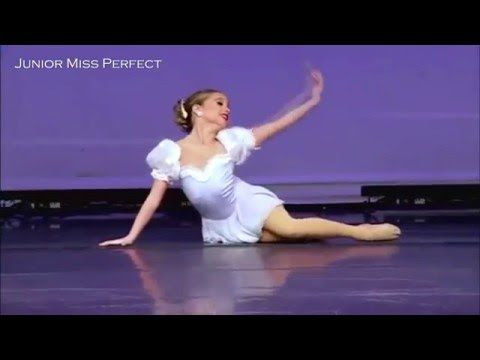 Mackenzie Ziegler / Cry - YouTube