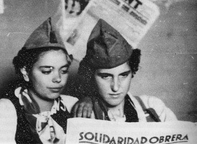 La cultura que silenció las pistolas  100 años de anarquismo en España. La historiografía rescata la memoria de una revolución sin precedentes en el mundo.