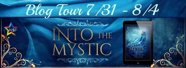 Into the Mystic Anthology Blog Tour