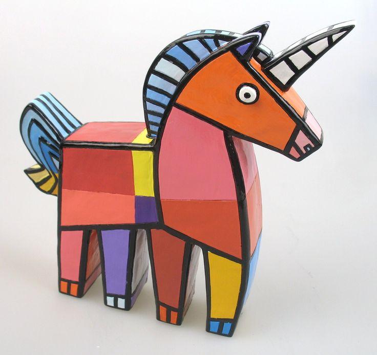 Unicorn - Nouveauté Jacqueline Schäfer