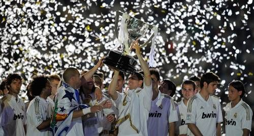 Daftar Juara Liga Spanyol dari Tahun ke Tahun Lengkap
