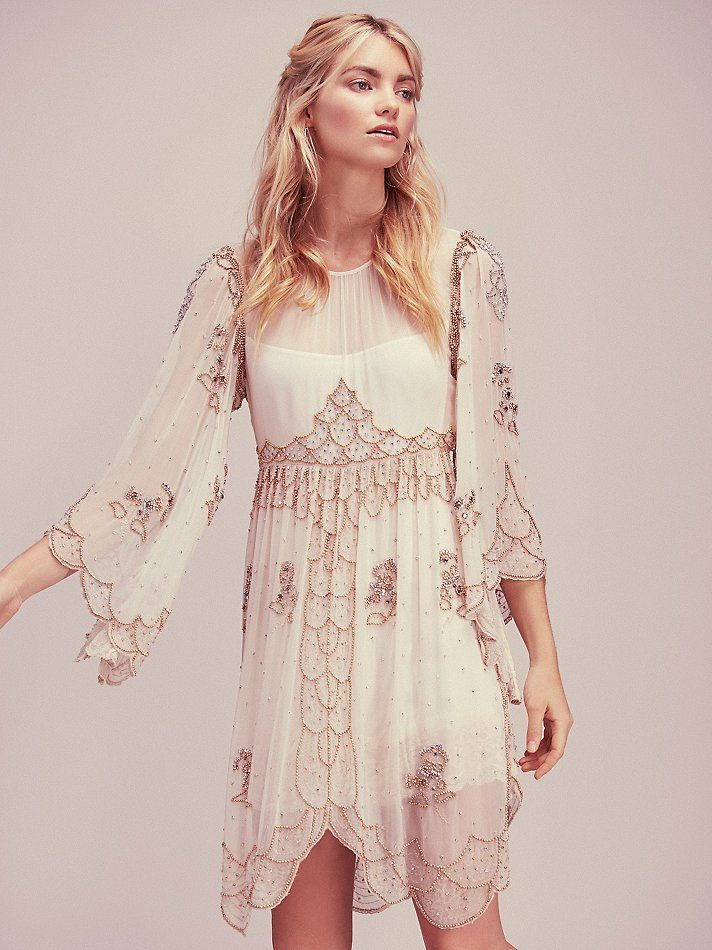Kristal's Limited Edition Dress | Free People