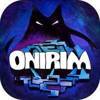 Onirim - Juego de cartas solitario por Asmodee Digital