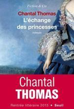 L'échange des princesses en version numérique sur www.page2ebooks.com