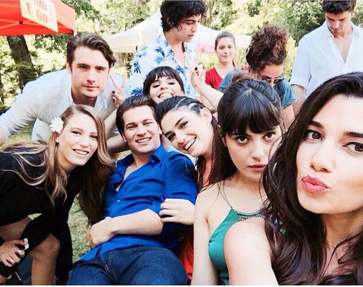 Medcezir Team
