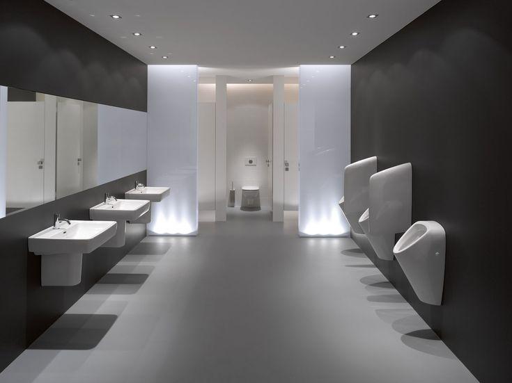 Laufen Pro - Contemporary Bathroom