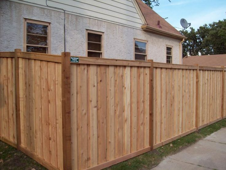 52 Best Images About Fence On Pinterest Fence Design