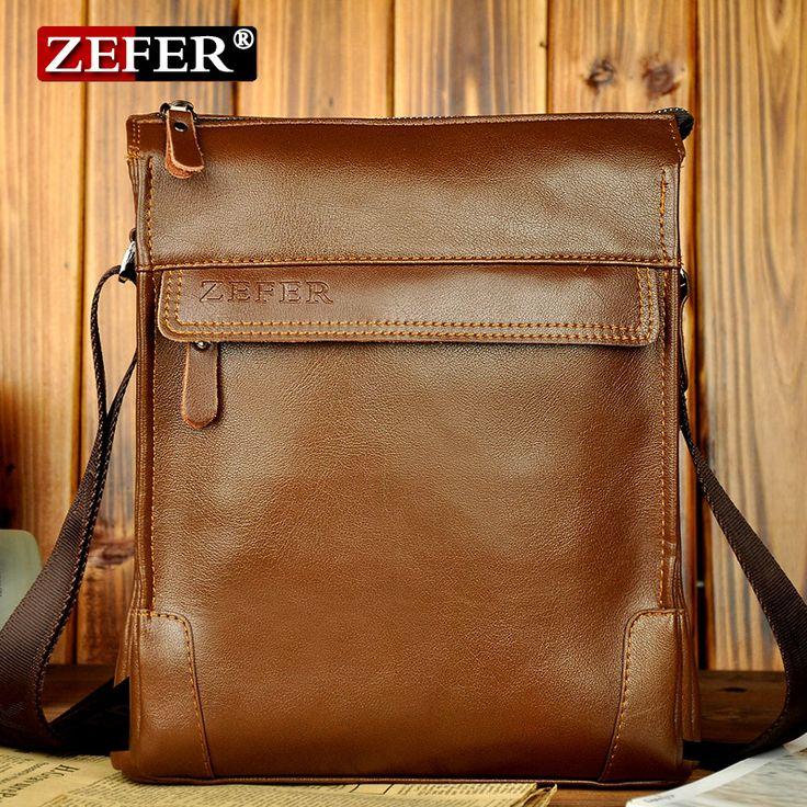 Новое Прибытие человек мешок мужской моды случайные сумки на ремне, мужская кожаная сумка бизнес портфель, мода vintage браун сумка