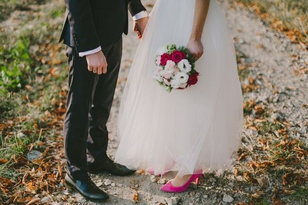 Sekrety pięknych sesji ślubnych / Ślub Pełen Miłości <3