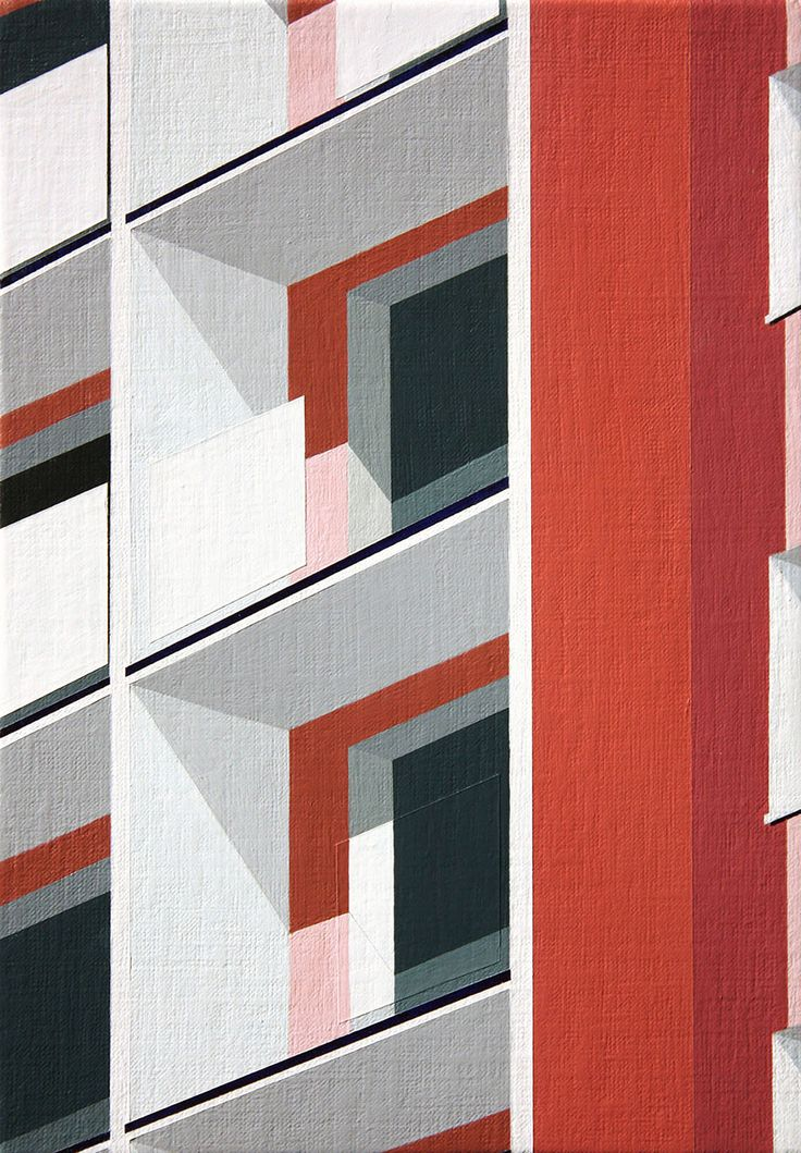 Roos van Dijk #exteriors #surfacedesign
