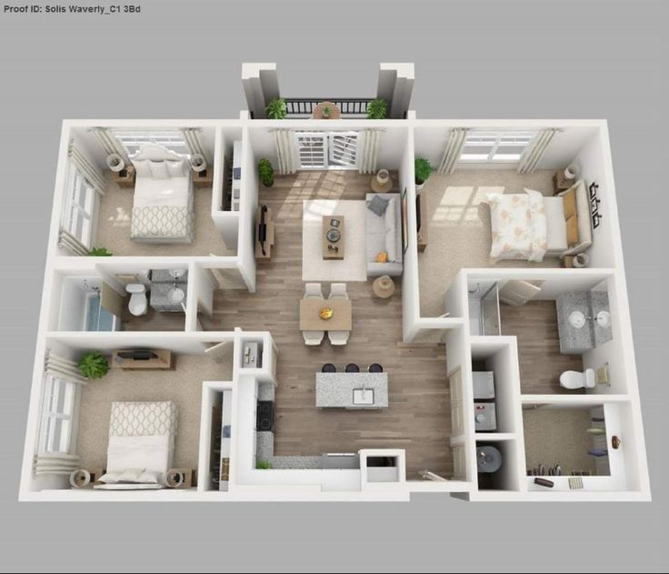 Pin by Azib Makkaji on แปลนห้อง Pinterest - construire sa maison en 3d logiciel gratuit