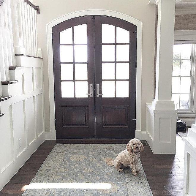 best 25 inside front doors ideas on pinterest front screen doors white front doors and front door entry - Double Front Doors