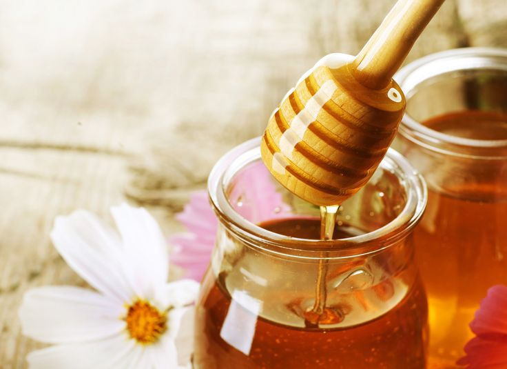 Honey: so tasteful and nutricious at the same time!