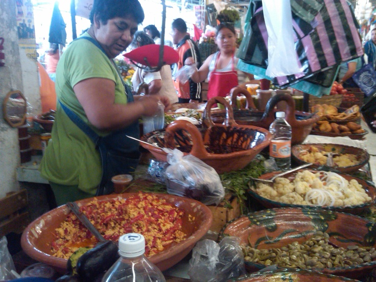 La Acocota, Puebla