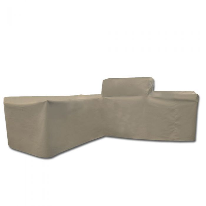 L Shaped Island Kitchen Covers Right L Shaped Island L Shaped Island Kitchen Outdoor Kitchen Island