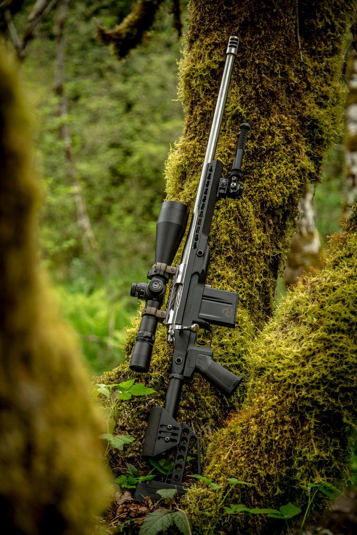Killer Innovations Orias Chassis for Remington 700 Short and Long Action. Killer-Innovations.com #leupoldoptics