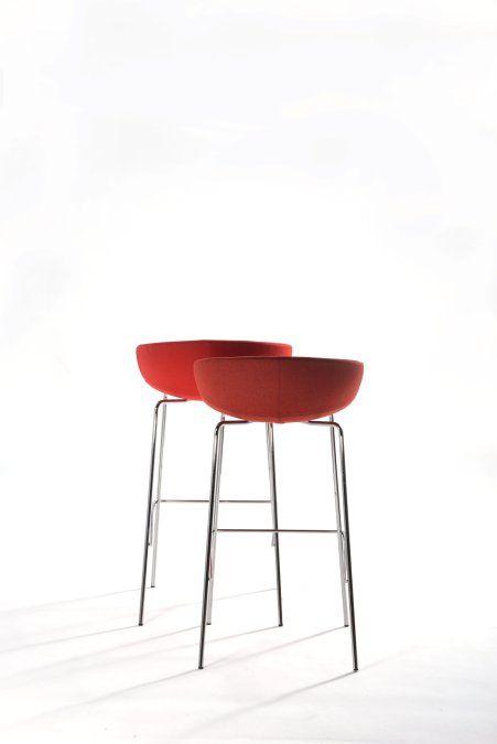 Cocoon sgabello - Venezia Homedesign