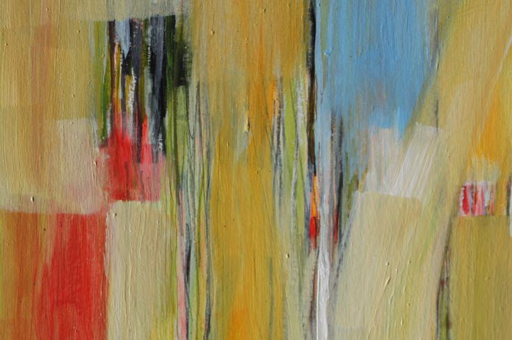 """summer poems   Poetry Foundation  Detail of """"Summer Grasses"""" by Sara Katz"""