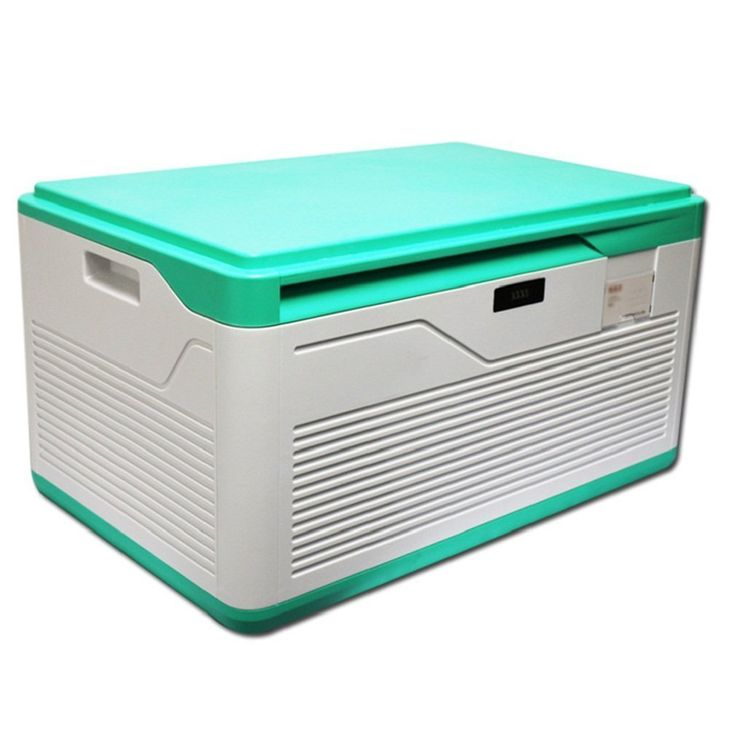Storage Bins, FINE DRAGON 140 Liter Large Capacity Durable Solid Storage Box Plastic Containers with Lids and Coded Lock for Kids,Toys,Clothes,Tools and More (Green) *** Awesome product. Click the image (This is an amazon affiliate link. I may earn commission from it)