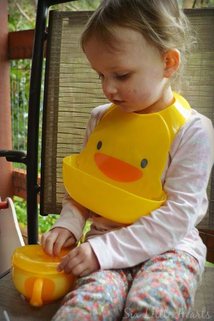 Piyo Piyo Review - Accessories for Early Childhood and a Giveaway!