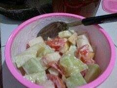 My Family.......: Salad
