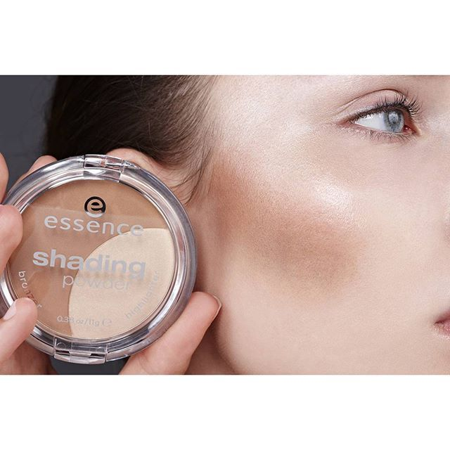 Contouring Powder by essence #3