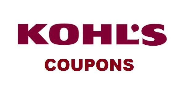 $10 Off $25 Coupon from Kohls for Everyone