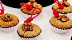 Beyaz çikolatalı ve cevizli kurabiye tarifi
