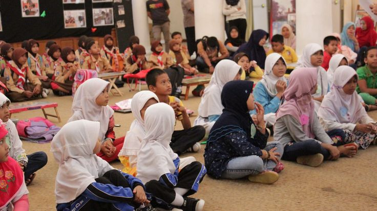 Pameran Photography Pekan Kelas Inspirasi Banten Menjadi Daya Tarik  Read More on http://kotaserang.com/2015/12/pameran-photography-pekan-kelas-inspirasi-banten-menjadi-daya-tarik.html