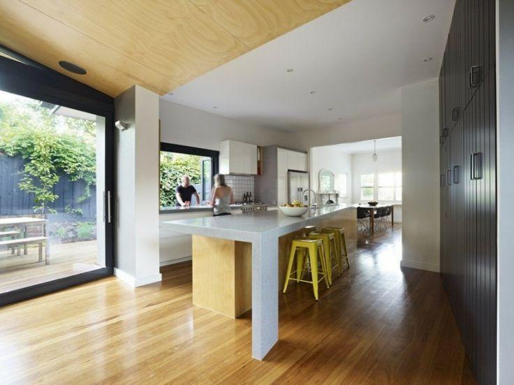 Simple Kitchen Extension 76 best kitchen images on pinterest | kitchen ideas, modern