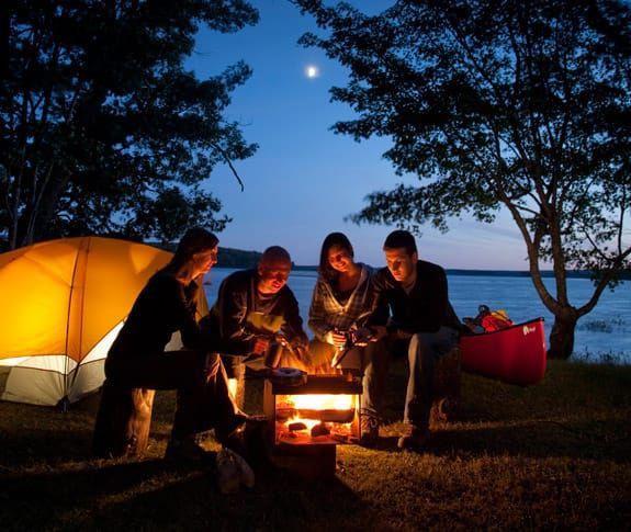 Keji National Park | Tourism Nova Scotia