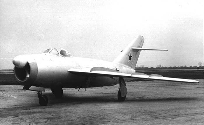 Mig-17SP-2