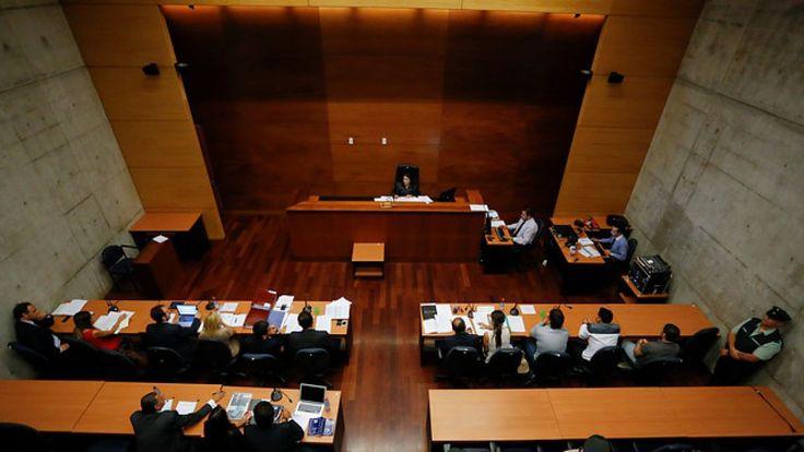 Caso Corpesca este lunes formalizan a la empresa como persona jurídica - Teletrece