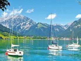 Austria, Achenkirch - Cordial Familien & Vitalhotel 4*