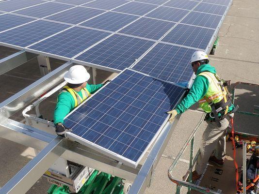 Intégrer lu0027univers Iu0027M SOLAR Solar